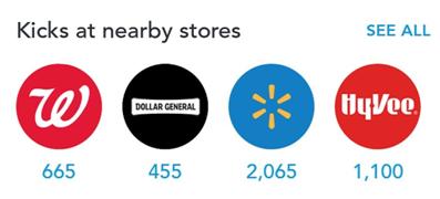 Shopkick Reviews: Can Windows Shopping Help You Earn Money?