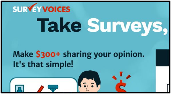 $100 Per Survey – Sites That Actually Pay!